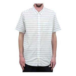 NWT PATAGONIA Men's Bluffside Organic Cotton Shirt